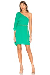 Cupcakes And Cashmere Deliz Dress Green