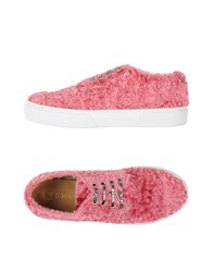L'f Shoes Sneakers Pastel Pink