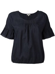 Bellerose Harlem Blouse Black