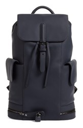 Ted Baker Men's London Helios Leather Backpack