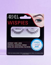 Ardell Wispies Clusters 602 Clusters 602 Clear