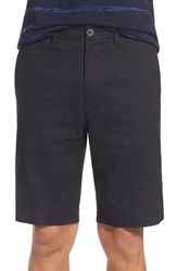 Men's Vince Walking Shorts Black