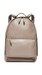 3.1 Phillip Lim 31 Hour Backpack Clay