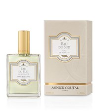 Annick Goutal Men's Eau Du Sud Edt 100Ml Male
