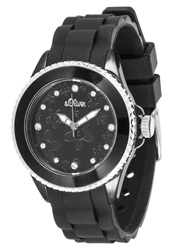 S.Oliver So2559pq Watch Black