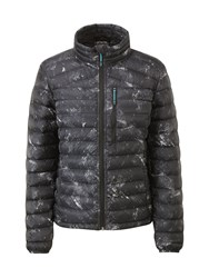 Tog 24 Zenon Womens Down Jacket Dc Black