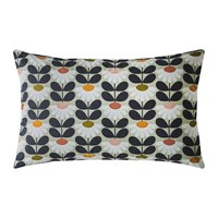 Orla Kiely Wild Daisy Pillowcases Set Of 2 Multi