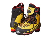 La Sportiva Nepal Cube Gtx Yellow Men's Climbing Shoes