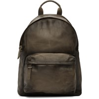Officine Creative Brown Canyon Oc Backpack
