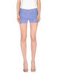 Nolita De Nimes Trousers Shorts Women Lilac