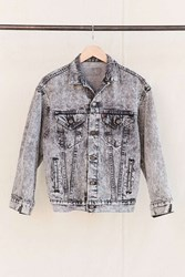 Urban Renewal Vintage Levi's Acid Wash Jacket Assorted
