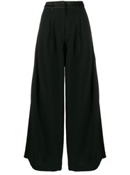 Andrea Ya'aqov Wide Leg Cropped Trousers 60