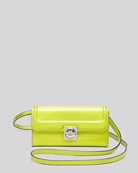 Marc By Marc Jacobs Crossbody Bloomingdale's Exclusive Top Schooly Reflector Grace Green