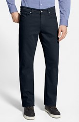 Ag Jeans Men's Ag 'Protege Sud' Straight Leg Pants Navy