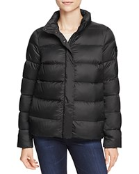 Peuterey Gosparina Short Down Jacket Black