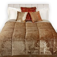 Etro Harrowden Quilted Bedcover 800