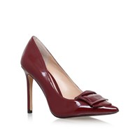 Vince Camuto Nancita High Heel Court Shoes Red