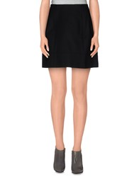 Miss Sixty Skirts Mini Skirts Women Black
