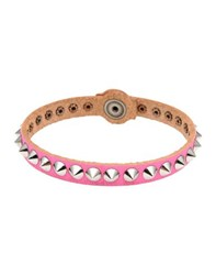 Htc Jewellery Bracelets Women Fuchsia