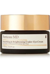 N.V. Perricone Md Essential Fx Smoothing And Brightening Under Eye Cream Colorless
