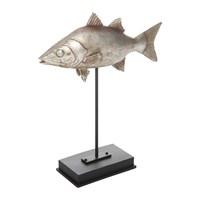 A By Amara Fish Ornament Design 1
