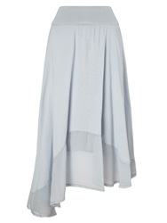 Phase Eight Nigella Skirt Light Blue