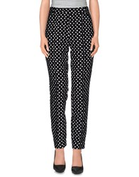 Band Of Outsiders Trousers Casual Trousers Women Black