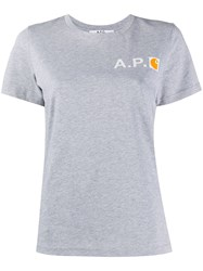 A.P.C. Interaction 5 Carhatt Wip T Shirt 60