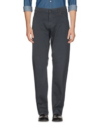 Harmont And Blaine Casual Pants Lead