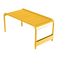 Fermob Luxembourg Low Table Honey