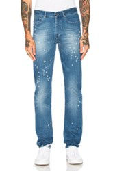 Givenchy Jeans In Blue