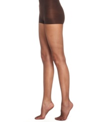Dkny Donna Karan Ultra Sheer Control Top Tights Hosiery Nude