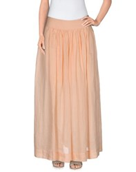 Mes Demoiselles Skirts Long Skirts Women