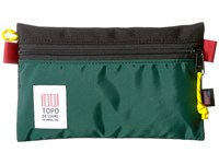 Topo Designs Small Accessory Bags Black Forest Bags