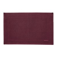 Gant Bath Rug 60X90cm Purple Fig