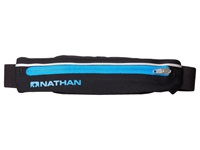 Nathan Mirage Pak Black Electric Blue Running Sports Equipment
