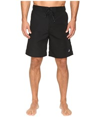Body Glove Relaxo V Boardshorts Black Men's Shorts