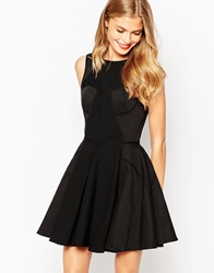 Finders Keepers Back To December Dress Black