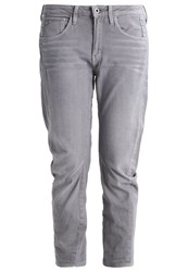 G Star Gstar Arcz 3D Kate Low Boyfriend Coj Relaxed Fit Jeans Charcoal Grey