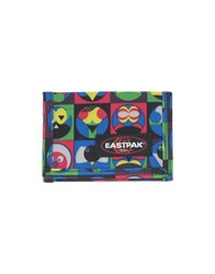 Eastpak Wallets Blue