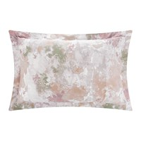 A By Amara Watermouth Pillowcase Pair Oxford