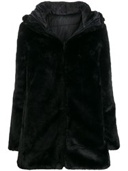 Save The Duck Reversible Faux Fur Coat 60