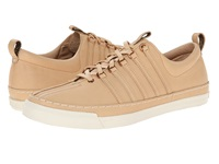 K Swiss By Billy Reid Arlington Vt Sheepskin Veg Tan Leather Whisper White Men's Shoes Khaki