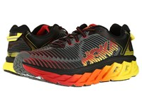 Hoka One One Arahi Black Formula Men's Running Shoes Multi