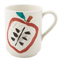 Kate Spade Pretty Pantry Accent Mug Fruit