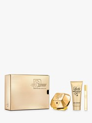 Paco Rabanne Lady Million 80Ml Eau De Parfum Fragrance Gift Set
