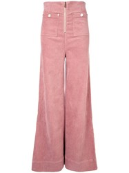 Alice Mccall Bluesy Jeans Pink