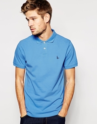Jack Wills Polo With Pheasant Logo Conflour