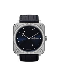 Bell And Ross Br S Diamond Eagle 39Mm