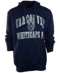 G3 Sports Men's Vancouver Whitecaps Fleece Hoodie